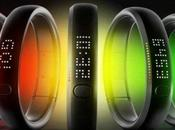 Nike+ FuelBand iPhone, ouvert développeurs...