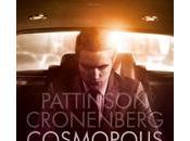 Cosmopolis sexe, violence déchéance pour Robert Pattinson