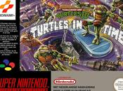 [Super Nintendo] Teenage Mutant Hero Turtles Time