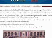 Sarkozystes, garde-à-vous