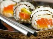 """Sushi """"maison"""""""