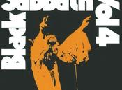 Black Sabbath #1-Vol.4-1972
