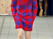 Damier Louis Vuitton rouge bleu, l'inspiration Masaï
