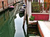 Couleurs Venise demeures...