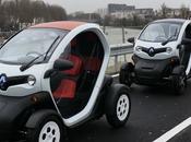 Orange signe pour Renault Twizy