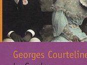 cruche Georges Courteline