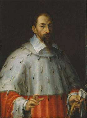 Expo Ernest de Bavière à Liège, un Wittelsbach prince-évêque
