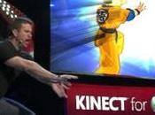 Officialisation Dragon Ball Kinect