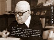 négation l'ennemi, Julien FREUND