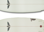 [BOARD Shadow SURFBOARDS