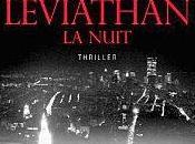 Léviathan Nuit Lionel Davoust