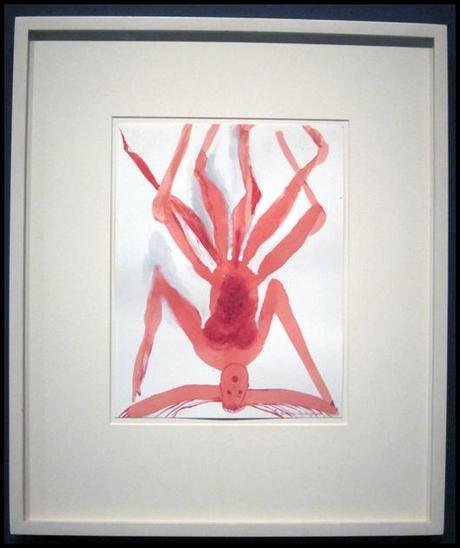 Louise Bourgeois • Spider femme araignée