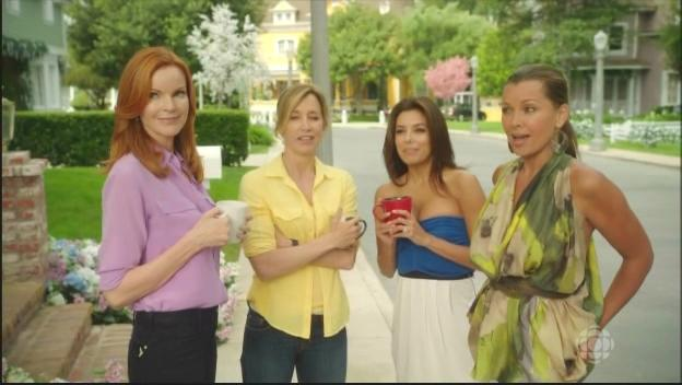 Desperate Housewives – Episodes 8.01 à 8.03