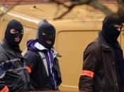 TERRORISME Nicolas Sarkozy interdit toute récupération politique concurrents ramasse mise gagne points dans sondages
