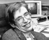 Stephen Hawking infographie