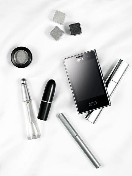 LG Optimus L3 Style
