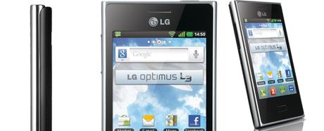 Optimus LG L3
