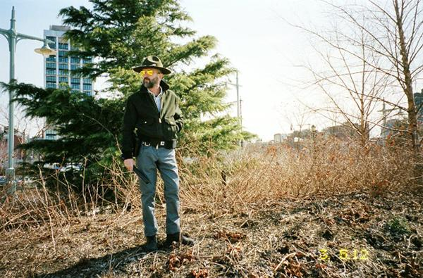 ADAM KIMMEL FOR CARHARTT – F/W 2012 COLLECTION LOOKBOOK