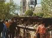 Paris visite: BOUQUINISTES QUAIS SEINE