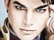 Adam Lambert présente nouveau single, Never Close your Eyes