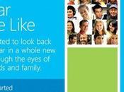 Microsoft Facebook concevoir film partir votre profil