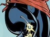 Captain Marvel Avenging Spider-man