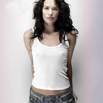 Lena Headey rejoint Zenescope