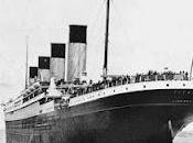naufrage Titanic liste victimes