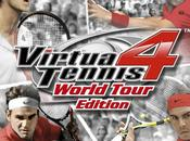 Test Express Concours Virtua Tennis World Tour Edition Vita