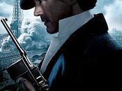 Critique Ciné Sherlock Holmes d'ombres, étourdissant