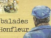 Idée Lecture: balades Honfleur
