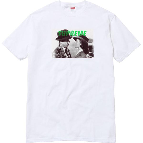 SUPREME – SPRING 2012 – TEE COLLECTION