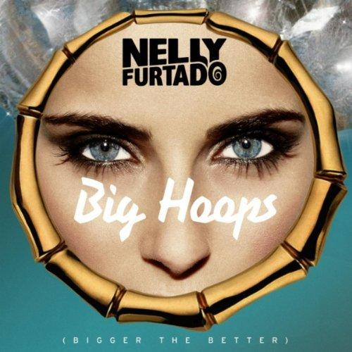 Nelly Furtado - Big Hoops (Bigger The Better) (MASILIA2007.FR)