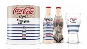 Coca-Cola Light & Jean-Paul Gaultier