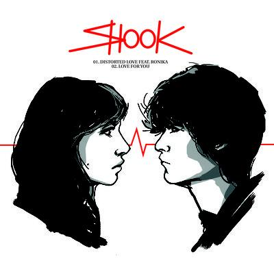 SHOOK FEAT. RONIKA - DISTORTED LOVE