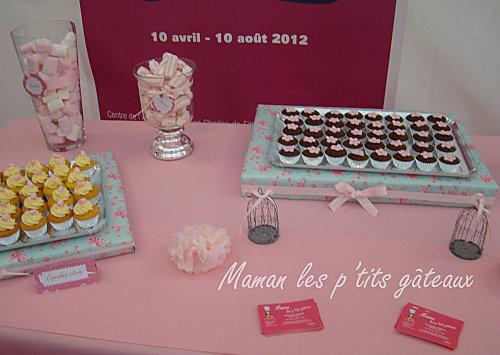 sweet table toulouse