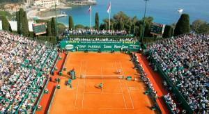 En direct du Terterre battue: Monte-Carlo