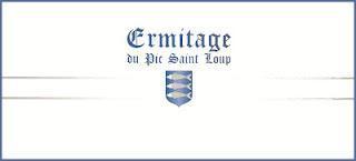 Dégustation à l'Ermitage du Pic Saint Loup (Saint Mathieu de Treviers - 34)