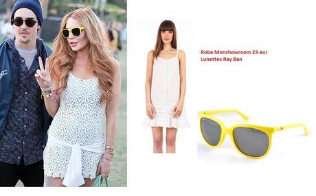 Coachella : décryptage des looks de Katy Perry, Emma Watson, Diane Kruger