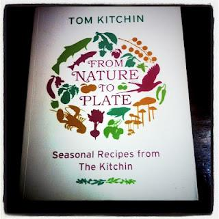 Tom Kitchin from Nature to Plate, my latest acquisition