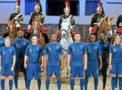 nouveau maillot l'équipe France