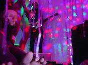 Flaming Lips Fume vidéo.