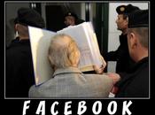 internaute français saisit Facebook justice