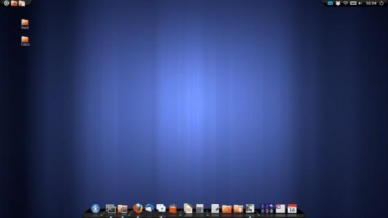 CD 3.0.0 560x314 Ubuntu   Cairo dock 3.0 apporte le support de GTK3