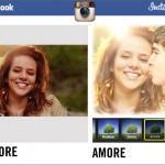 Instagram+Facebook=Nouveaux filtres?