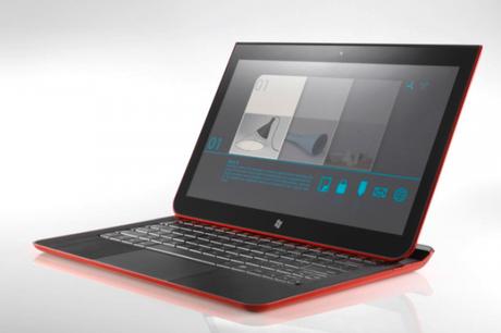 covepoint3 600x400 Intel Letexo : Ultrabook ou tablette ?
