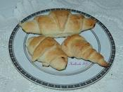 Croissant sans gluten