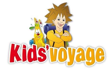 Kid's Voyage: des Guides de Voyage pour les Petits Voyageurs et leur Famille!
