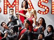 choses Smash pourrait apprendre Glee…