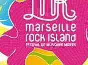 Incontournable LMARSEILLE ROCKISLAND FESTIVAL